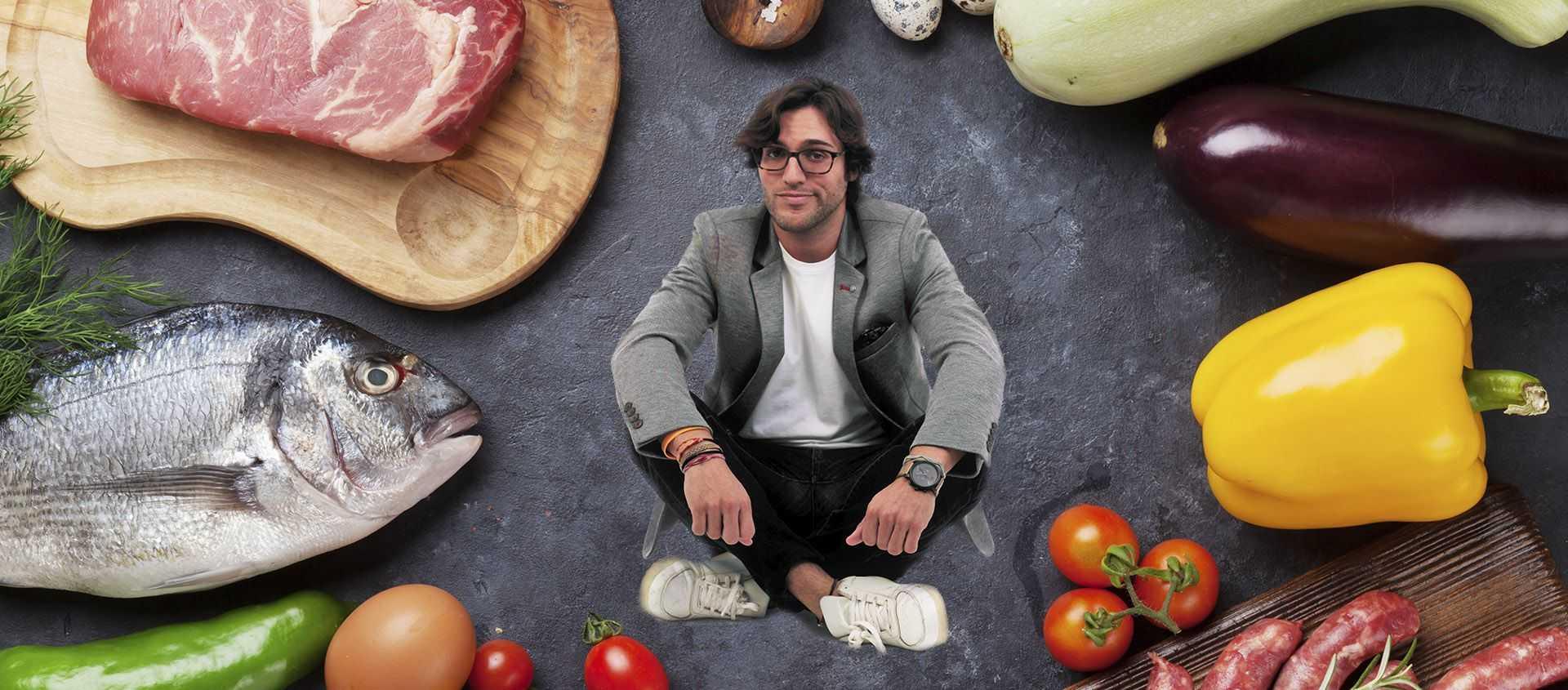 nutricionista en Málaga