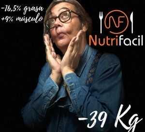 nutricionista personal malaga y madrid