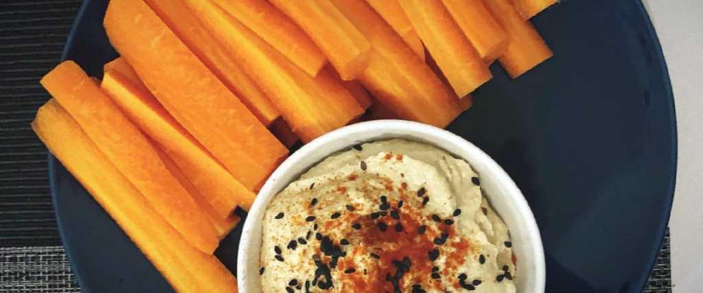 Hummus. Recetas fáciles