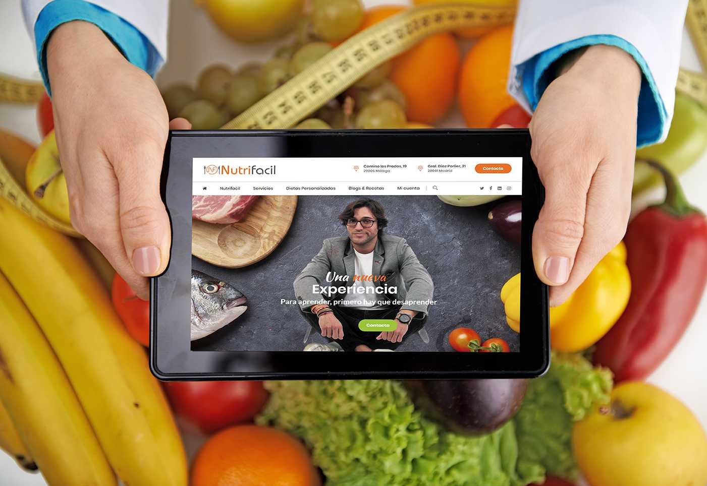 nutricionistas online