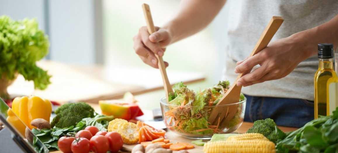 recomendaciones de alimentacion durante el confinamiento