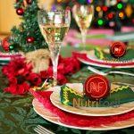Propuesta de menú para cena de Navidad