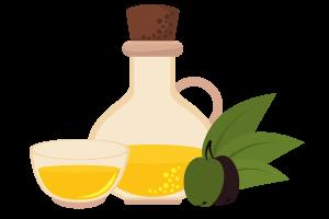 Aceite de Oliva Virgen Extra para opositores