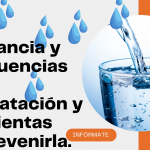La deshidratación y sus consecuencias para la salud