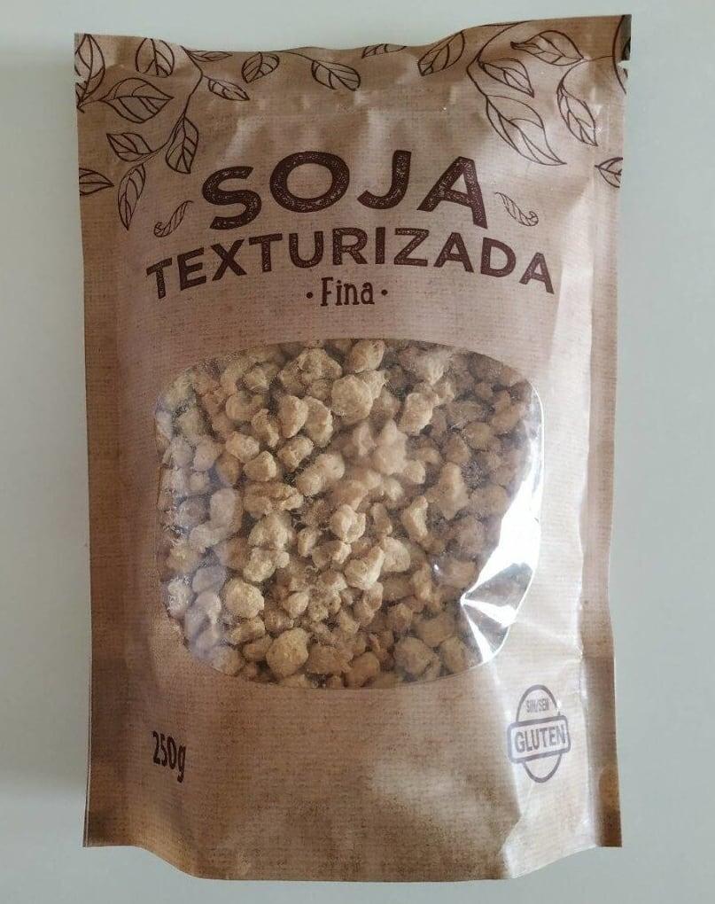 Soja texturizada para recetas sanas y nutritivas