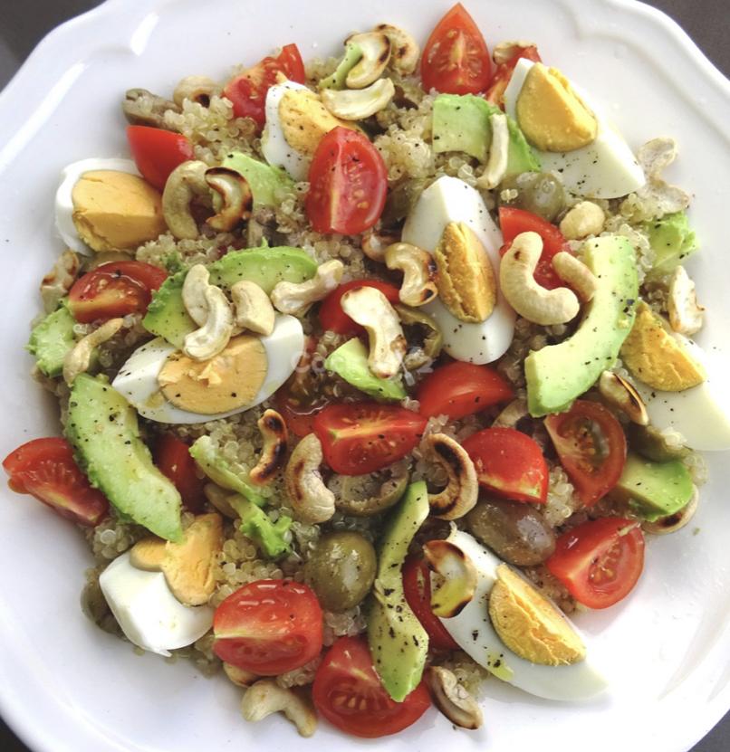 plato-ensalada-facil-de-quinoa